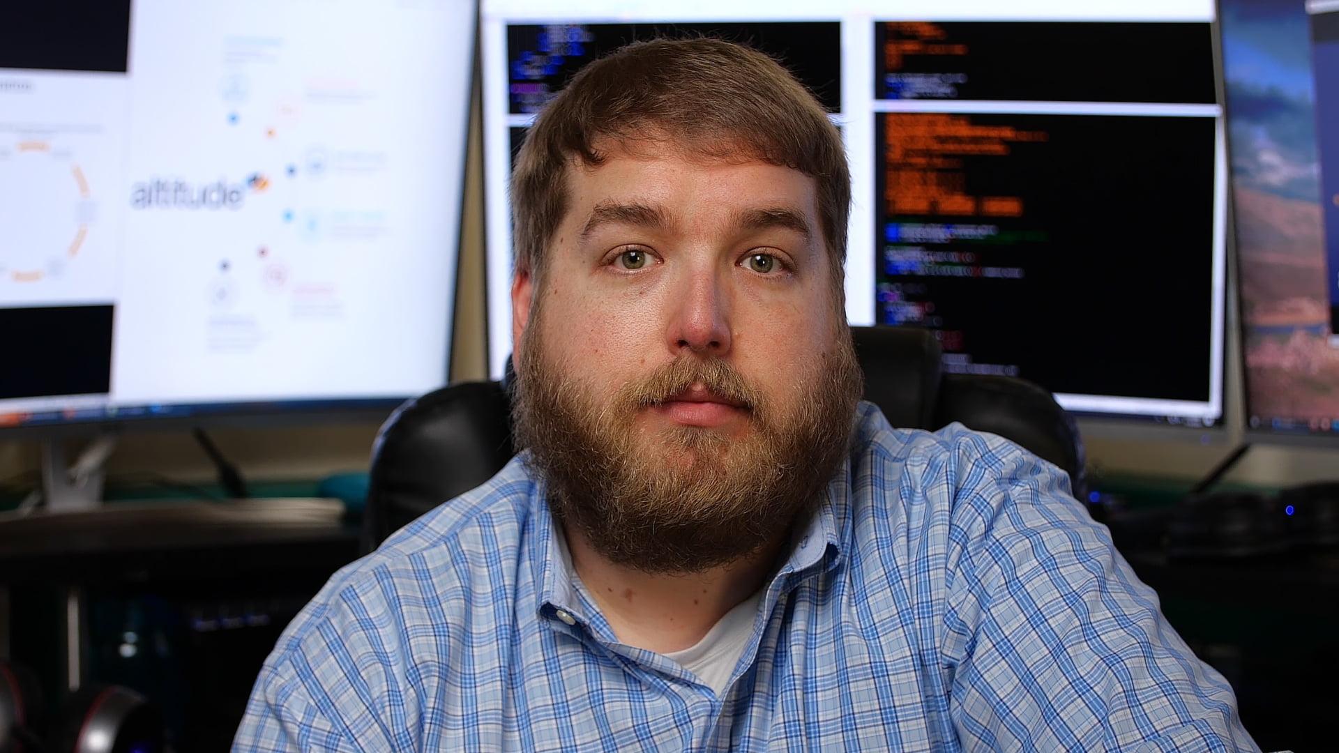 Adam Gruber