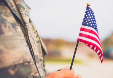 Military Veterans Association