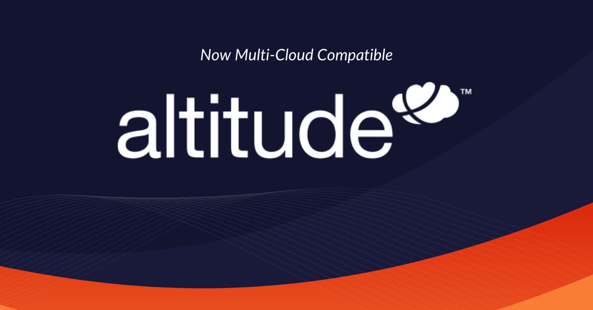 Applied Insight's Award-Winning Altitude Now Enables Multi-Cloud by Adding Azure Compatibility