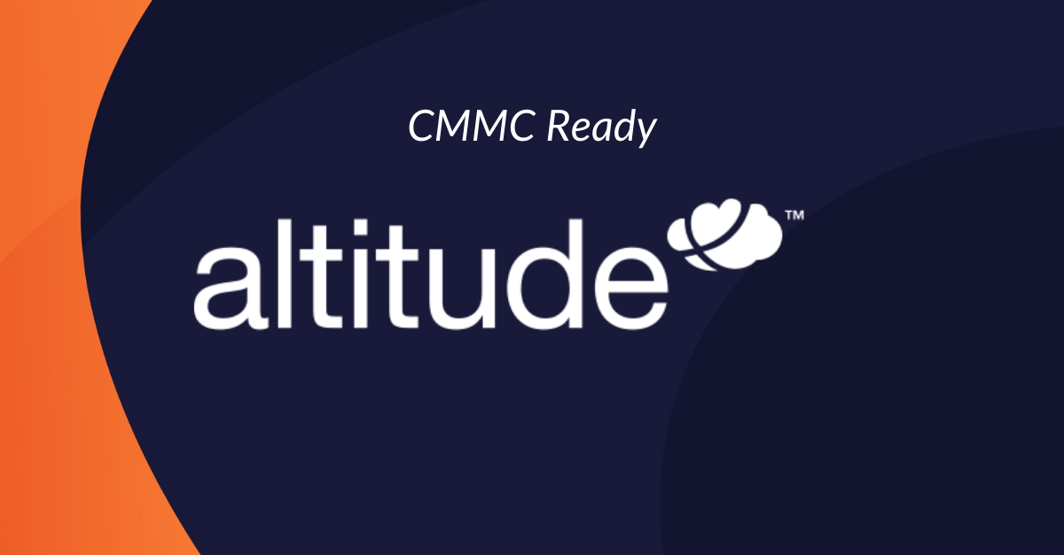 Applied Insight Lifts CMMC to the Cloud for Defense Industry With Altitude Platform Update