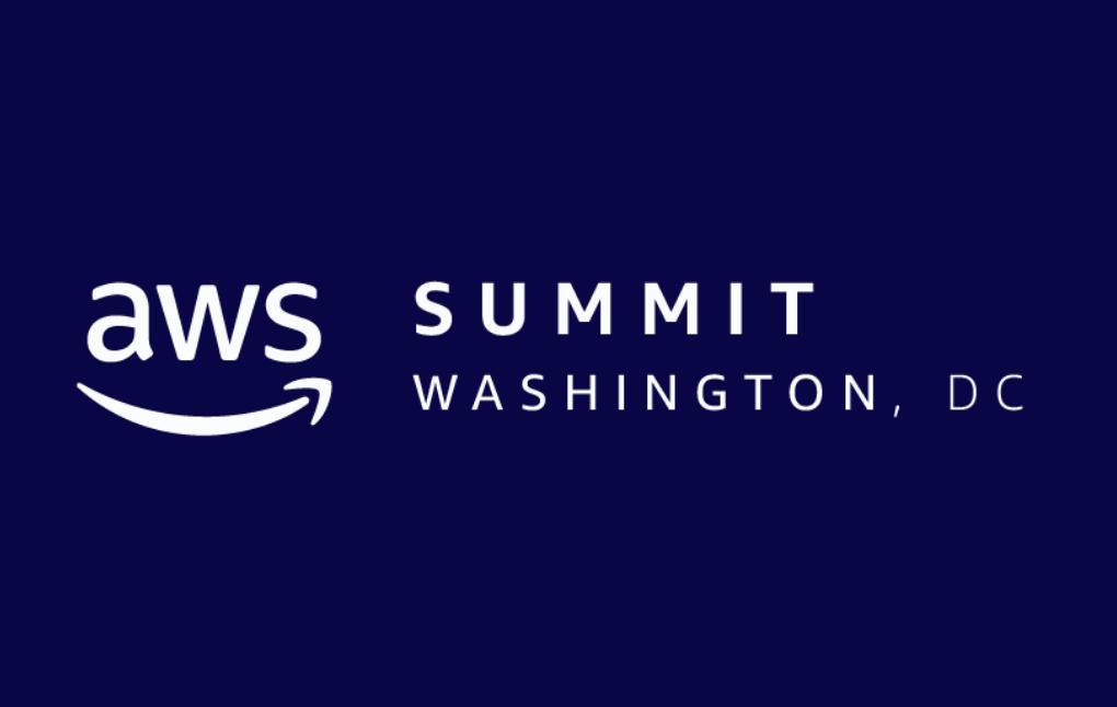 Applied Insight at AWS Summit Washington, D.C.