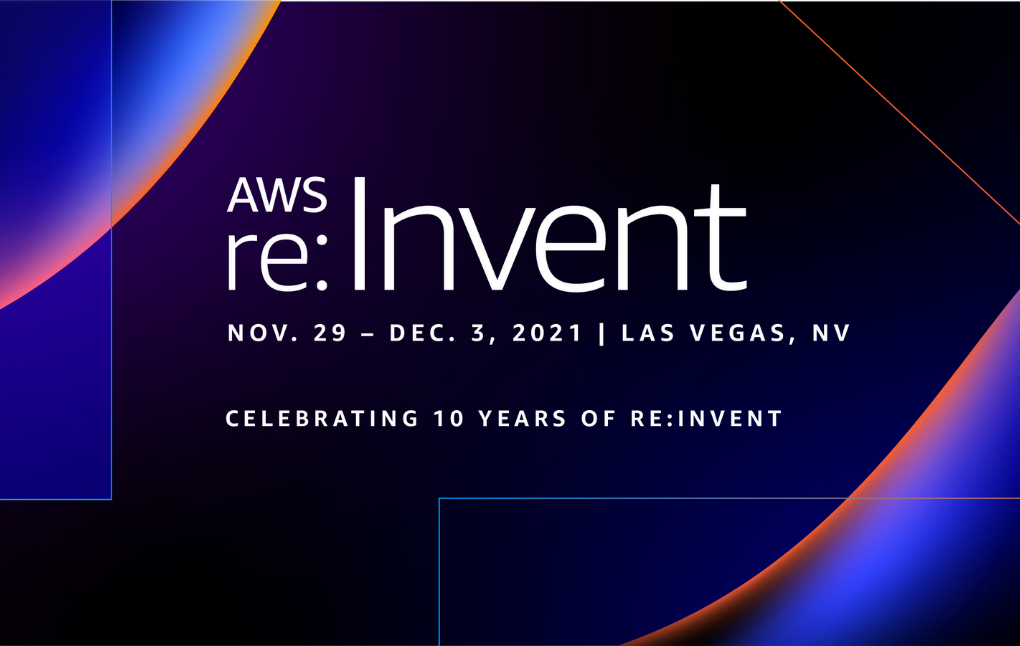Applied Insight at AWS re:Invent